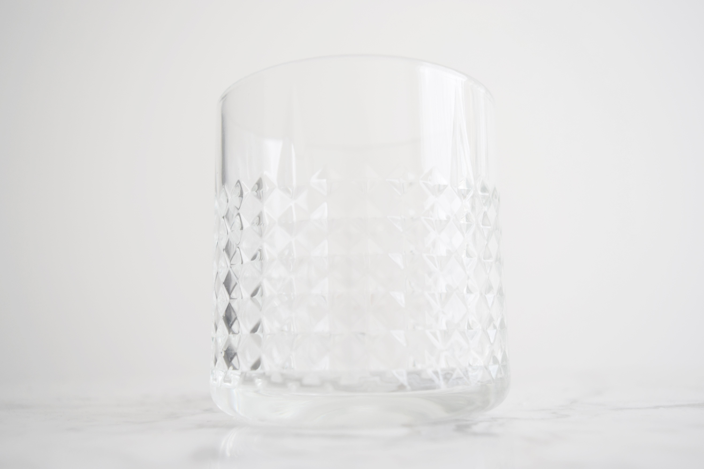 whisky glas borrels en bites